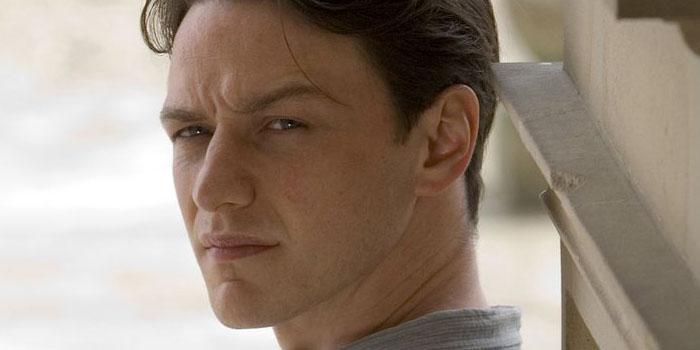 James McAvoy sustituye a Joaquin Phoenix en lo nuevo de Shyamalan