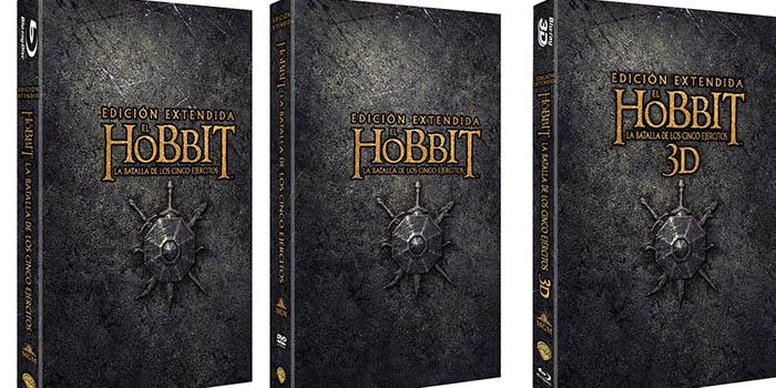 Estrenos más importantes en DVD y Blu-ray de noviembre de 2015