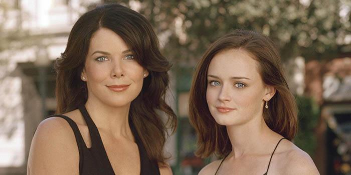 """""""Las chicas Gilmore"""" continuará con cuatro telefilms"""