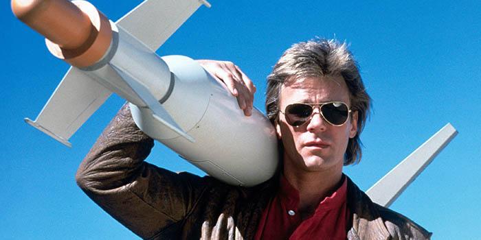 """Nuevas series de televisión: """"MacGyver"""" y """"Arma letal"""""""