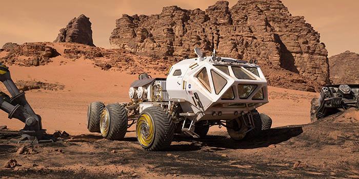 """""""Marte (The Martian)"""" coloniza la taquilla española"""