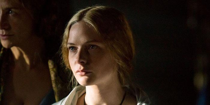 """Rebecca Ferguson suena para """"Alien: Paradise Lost"""" y se une a """"The Snowman"""""""