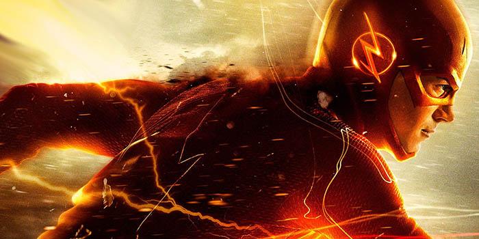 """Seth Grahame-Smith, director de la película """"The Flash"""""""