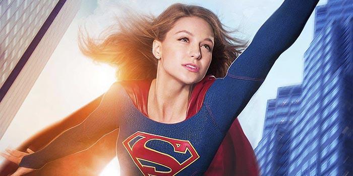 """""""Supergirl"""" se estrena con magníficas audiencias"""