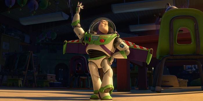 """Se retrasa el estreno de """"Toy Story 4"""""""