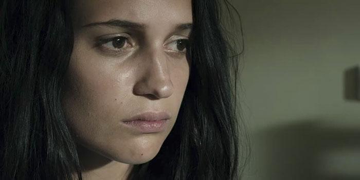 """Alicia Vikander podría ser Lisbeth Salander en el reinicio de """"Millennium"""""""
