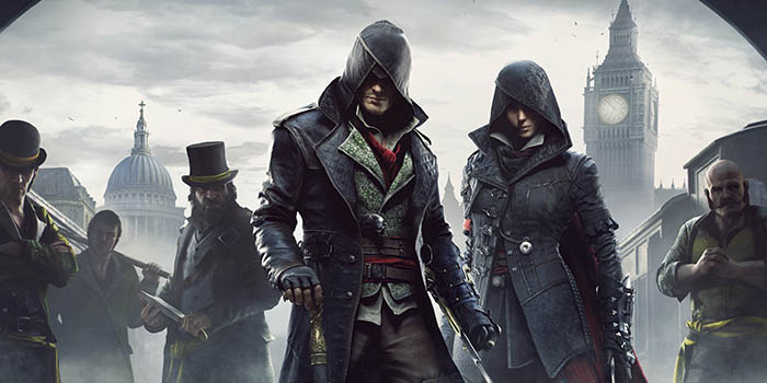 """Análisis del videojuego """"Assassin's Creed: Syndicate"""""""