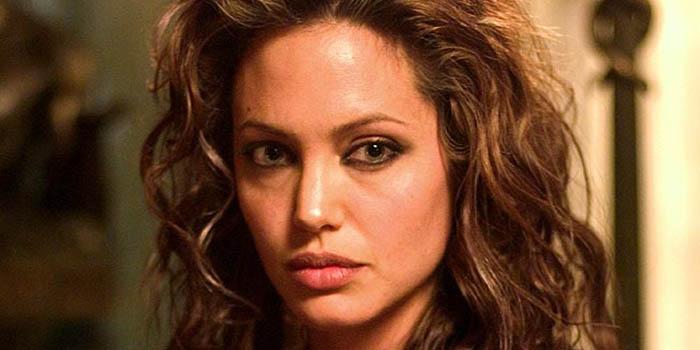 Angelina Jolie, ¿la novia de Frankenstein?