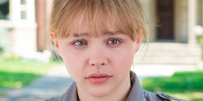 "Chloë Grace Moretz protagonizará la película de ""La sirenita"""