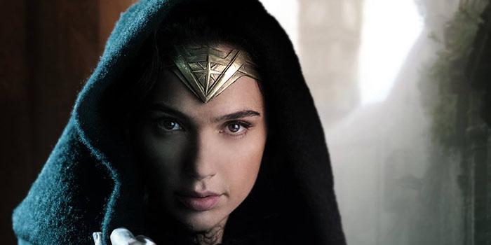 """El reparto al completo de """"Wonder Woman"""""""
