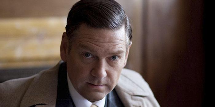 """Kenneth Branagh será Hércules Poirot en """"Asesinato en el Orient Express"""""""