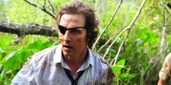 """Matthew McConaughey, una de las posibles estrellas de """"La Torre Oscura"""""""