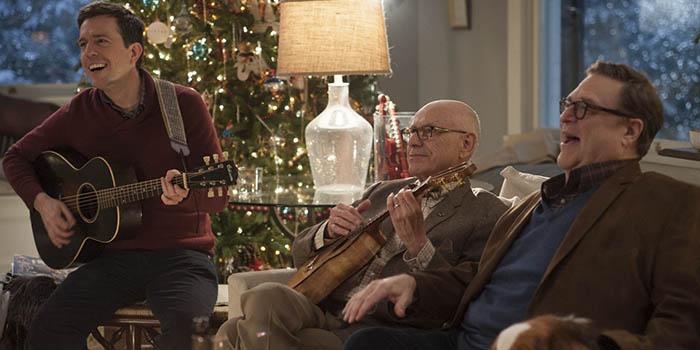 """""""Navidades, ¿bien o en familia?"""" y """"Los 33"""" pinchan en la taquilla USA"""