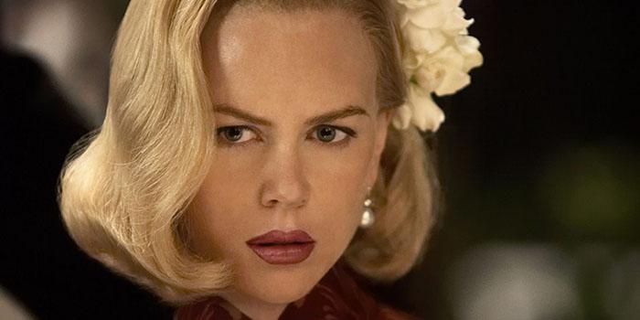 "Nicole Kidman aparecerá en la película de ""Wonder Woman"""