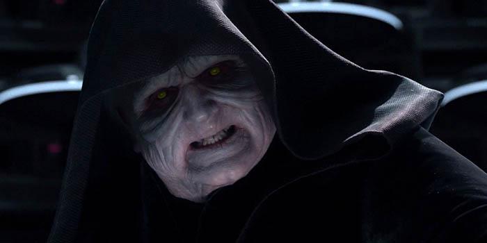 """Curiosidades de """"Star Wars: Episodio III – La venganza de los Sith"""""""
