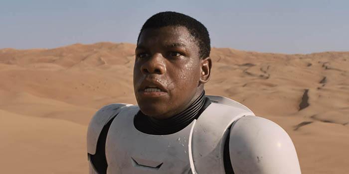 "Curiosidades de ""Star Wars: El despertar de la Fuerza"""