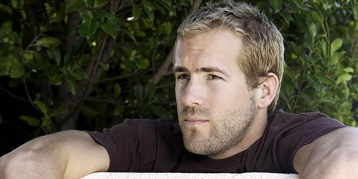 Biografía y curiosidades del actor Ryan Reynolds