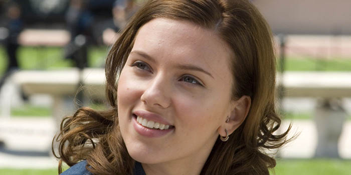 """Scarlett Johansson y el stripper asesinado de """"Move that body"""""""