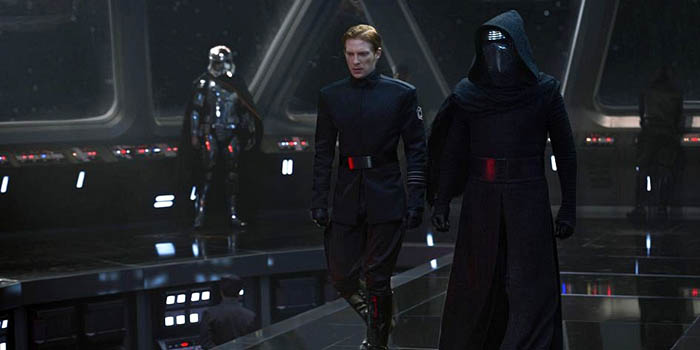 """Star Wars: El despertar de la Fuerza"", récord de Navidad en la taquilla USA"