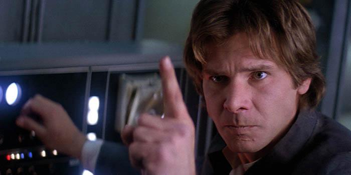 Se reducen a 12 los candidatos para ser el nuevo Han Solo