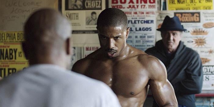 """Crítica de """"Creed: La leyenda de Rocky"""""""
