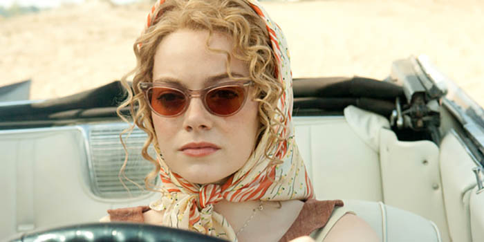 Emma Stone será la nueva Cruella de Vil