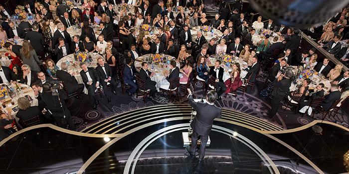 Lista completa de los ganadores de los Globos de Oro 2016