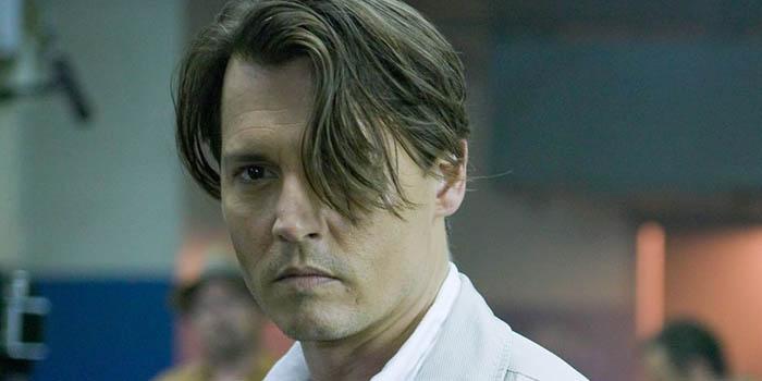 """Johnny Depp, cada vez más cerca de """"Triple Frontier"""""""