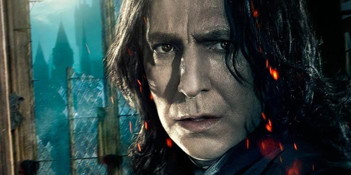 """Muere el excelente actor Alan Rickman (""""Harry Potter"""")"""