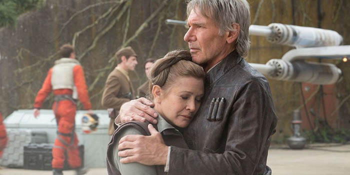"""Star Wars: Episodio VIII"" se retrasa a diciembre de 2017"