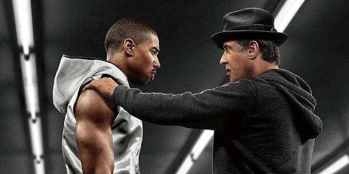 """Banda sonora de """"Creed: La leyenda de Rocky"""" (Ludwig Göransson)"""