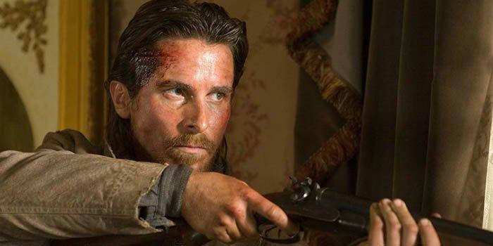 "Christian Bale escoltará a un jefe cheyene en ""Hostiles"""