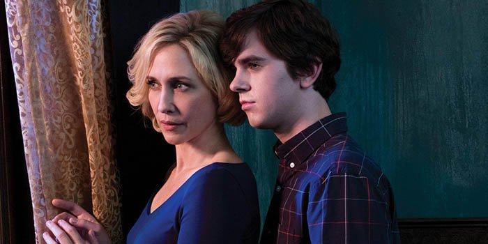 """Crítica de la segunda temporada de """"Bates Motel"""""""