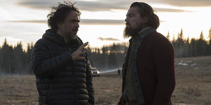 """""""El renacido (The revenant)"""" vence en los BAFTA 2016"""