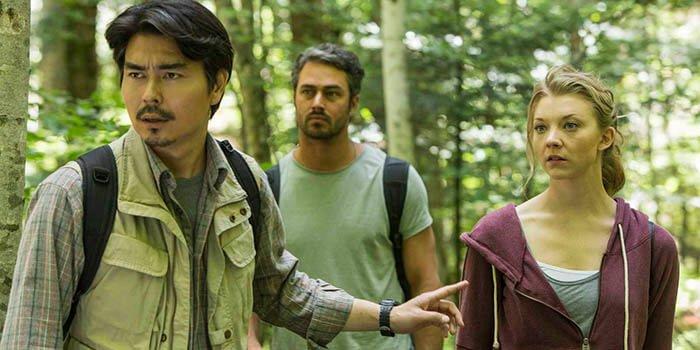 Estrenos de cine en España: 26 de febrero de 2016