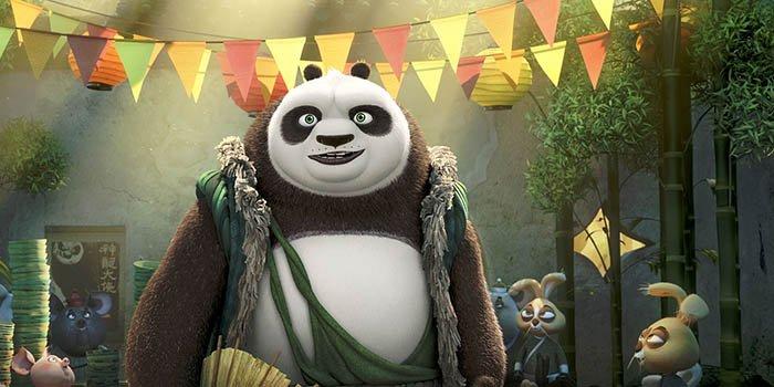 """Kung Fu Panda 3"", previsible número 1 en la taquilla USA"