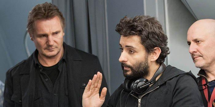 """Jaume Collet-Serra dirigirá de nuevo a Liam Neeson en """"The commuter"""""""