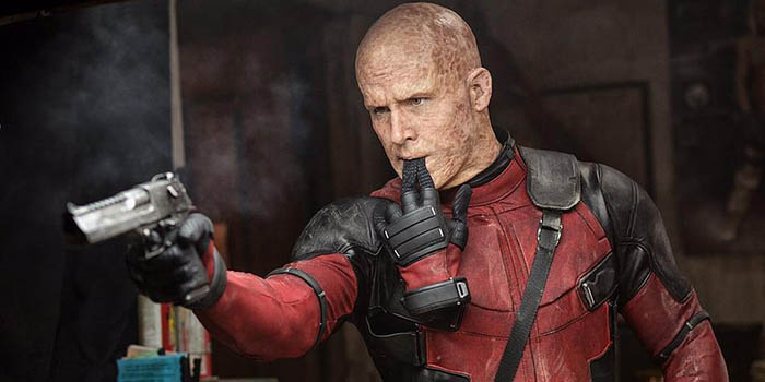 """Review of """"Deadpool"""""""