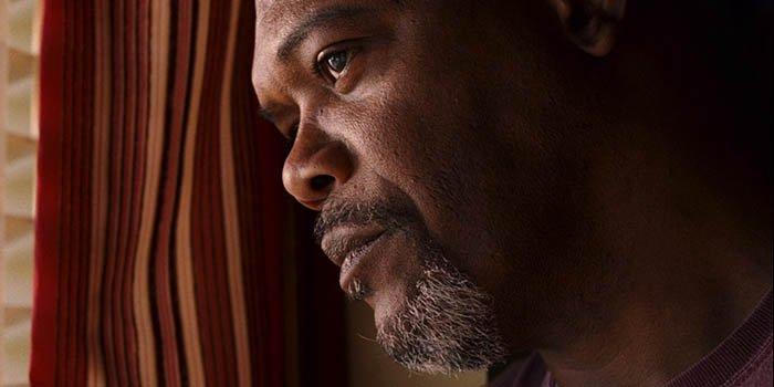 """Samuel L. Jackson interpretará a un sacerdote en """"Revival"""""""