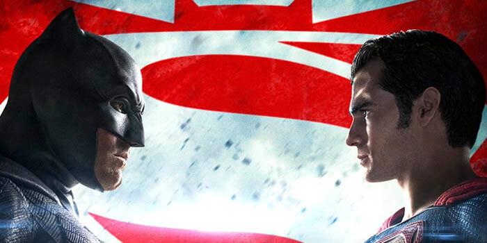 """La brutal paliza de """"Batman v Superman"""" en la taquilla USA"""