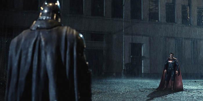 """""""Batman v Superman"""" no hace tanto ruido en la taquilla española"""