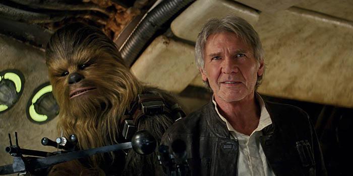 Chewbacca aparecerá en la película de Han Solo
