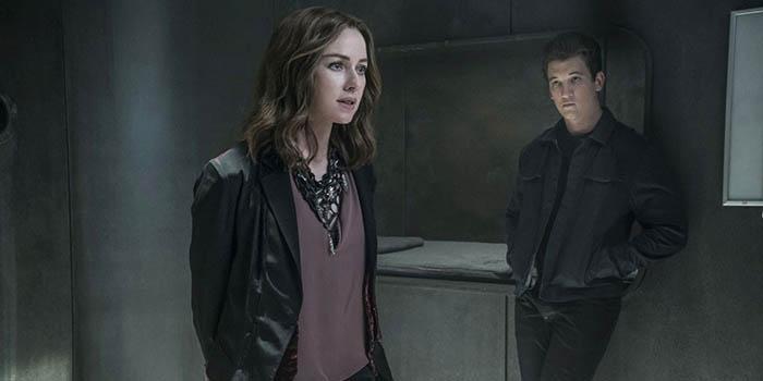 """Crítica de la película """"La serie Divergente: Leal"""""""