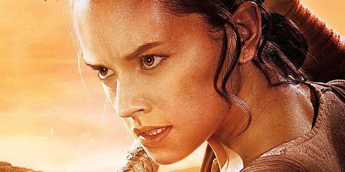 """Daisy Ridley suena como Lara Croft en """"Tomb Raider"""""""