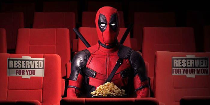 """""""Deadpool"""" y """"Zootrópolis"""" se pelean por el número 1 de la taquilla española"""
