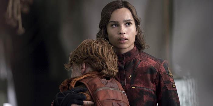 """Decepcionante estreno de """"La serie Divergente: Leal"""" en la taquilla USA"""