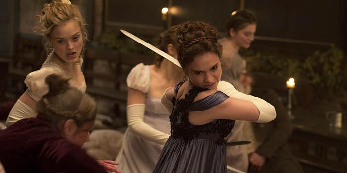 Estrenos de cine en España: 1 de abril de 2016