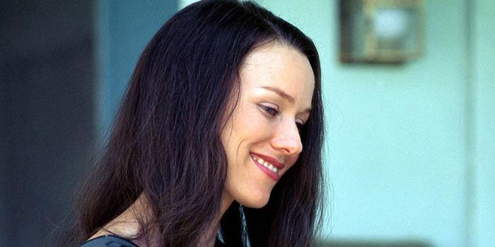 """Naomi Watts, madre de Brie Larson en """"El castillo de cristal"""""""