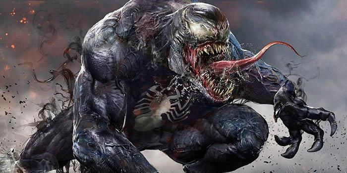 Sony Pictures resucita la película de Venom