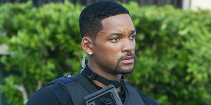 "Will Smith y Joel Edgerton protagonizarán ""Bright"""